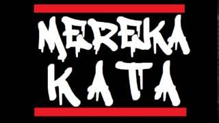 MEREKA KATA - Я ft Qumulus