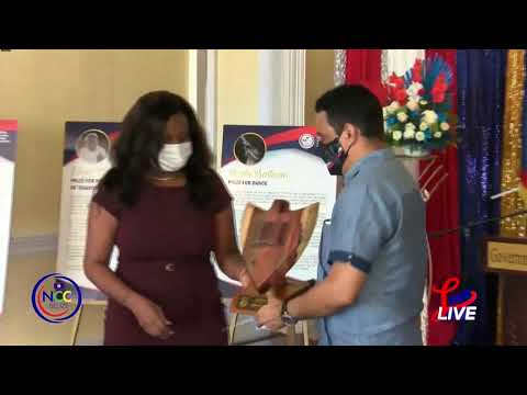 Nine Belizeans are Honored For Invaluable Work in the Development of Belize
