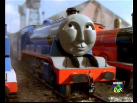 Thomas y sus amigos  YouTube