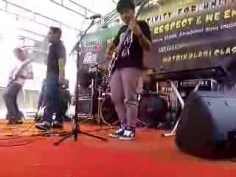 @lavodkaband - Jengah (Pas Band)