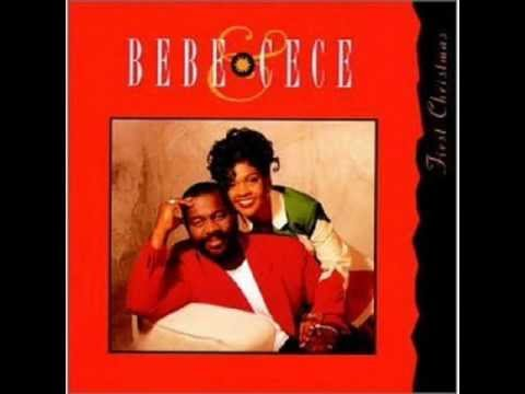 BeBe & CeCe Winans - Jingle Bells
