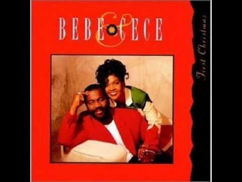 BeBe & CeCe Winans - Jingle Bells