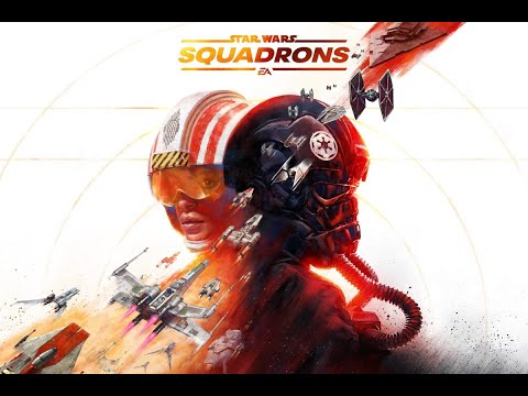 New Star Wars Squadrons – Official Gameplay Trailer
