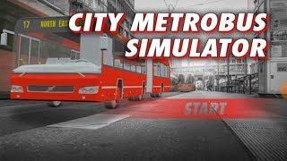 city Metro Bus Simulator 2018  city Metro Bus Simulator  Play Store game screenshot 4
