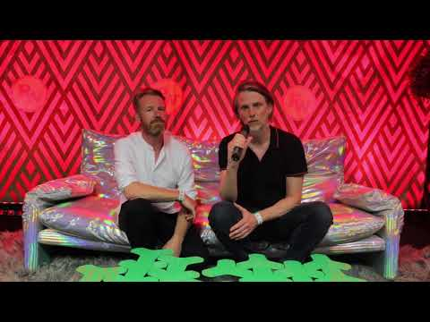 Arsenal: Rock Werchter - Lotto Arena