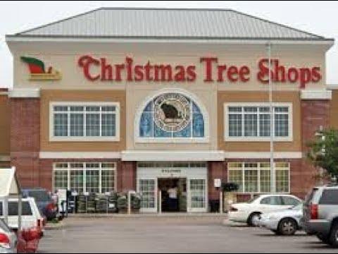 Christmas Tree Shop Hours.Christmas Tree Shop Haul