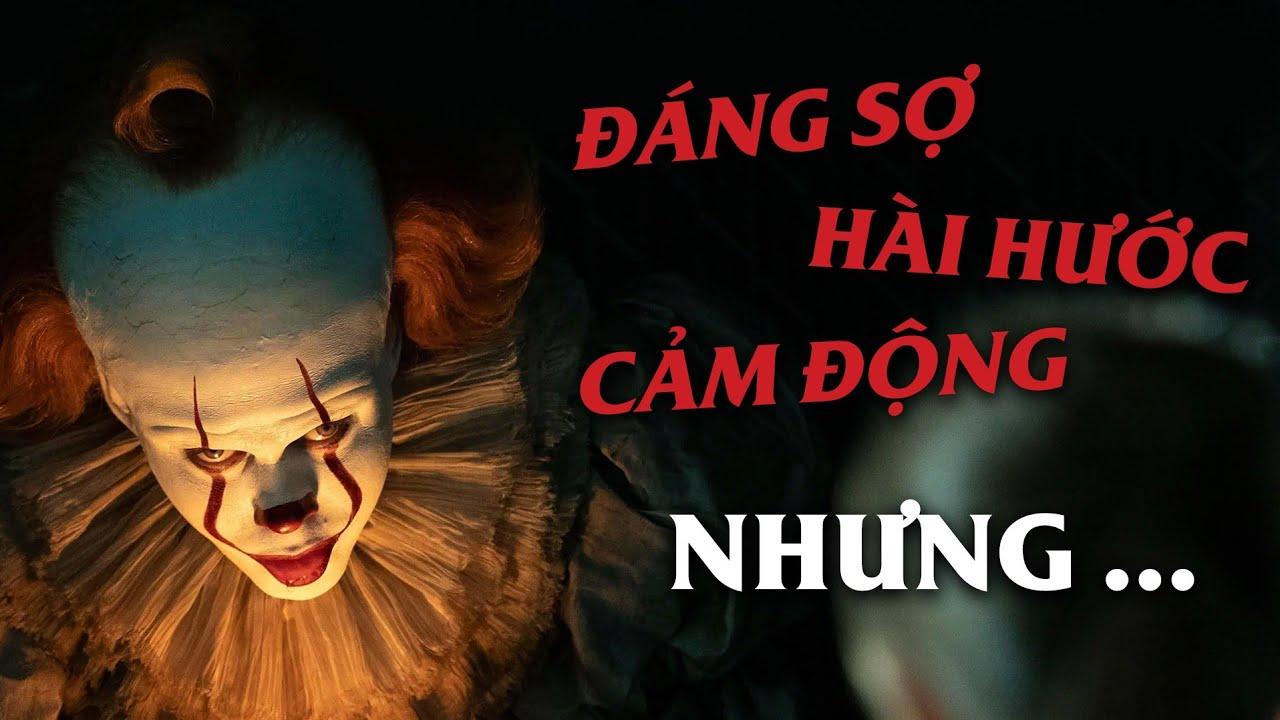 Review phim Joker – Gã hề ma quái