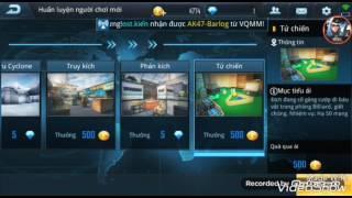 Phục Kích Mobile-Tập Làm Thịch Chủ Trong Phục Kích Monile-game Mới Ra Mắt | Fc Phục Kích