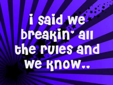 Party All Night (Sleep All Day ) - Sean Kingston Lyrics !