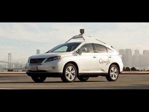 El vehículo no tripulado de Google.Por el Ing. David Amarante