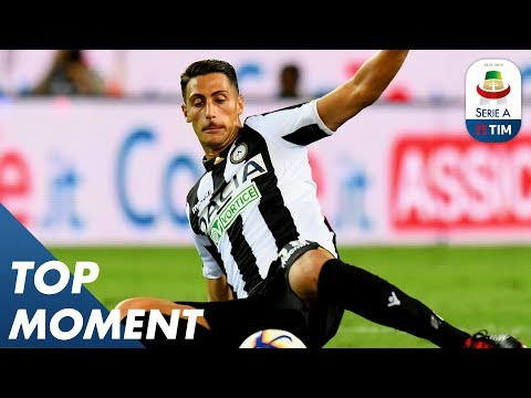 It's the Bandinis 2019! The complete review of Serie A's 2018-19