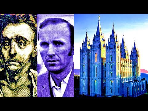 6 Strangest Unsolved Mysteries From Utah US
