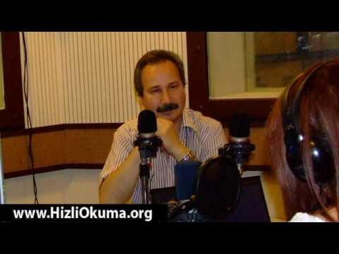 Hızlı Okuma Teknikleri - TRT Radyo 1