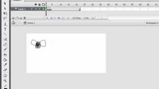 Флеш (Flash) прості уроки з простого використання