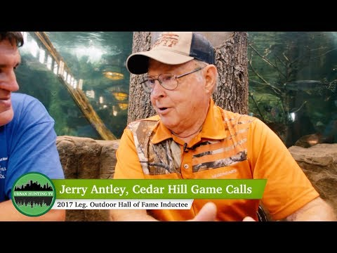 Urban Hunting TV Episode 17 Jerry Antley - DL