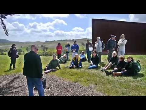 GIBBS FARM -  An Amazing Sculpture Park