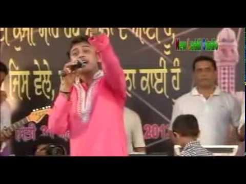 Feroz Khan Mela Maiya Bhagwan Ji 2013 ||...