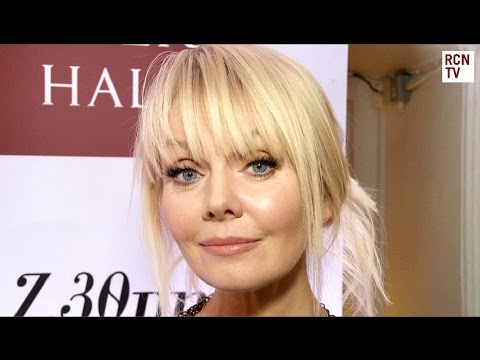 Valeriya Royal Albert Hall Concert Interviews