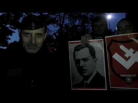 Jabłonowski - Jan Mosdorf i Obóz Narodowo Radykalny ONR