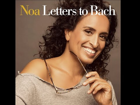 Presenting: Noa - Letters to Bach Mp3