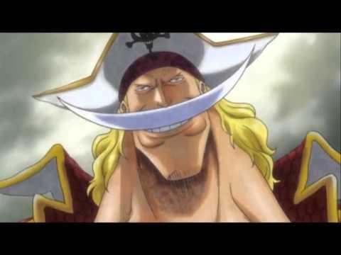 One Piece movie Z trailer 3