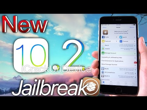 iOS 10.2 Jailbreak - iOS 10 Yalu Jailbreak 10.2 iPhone 6s,6,5s,SE, iPad Pro,Air,Mini Plus iPod!