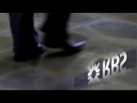 Royal Bank of Scotland makes a loss for ninth straight year - economy