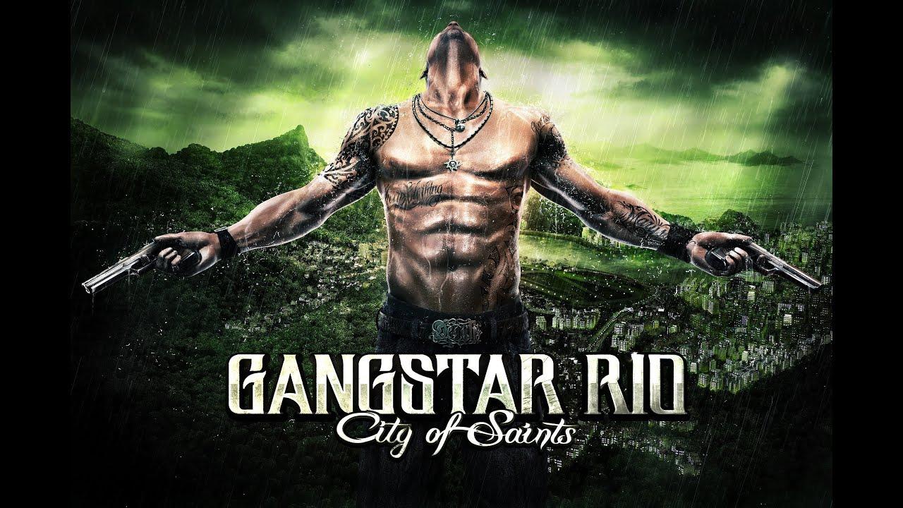 Gangstar Rio 2 Gangstar Rio: City of ...