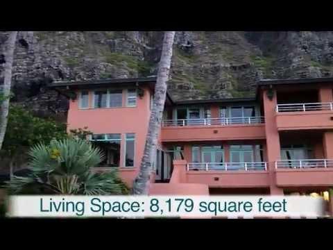 41543 Kalanianaole Hwy Waimanalo beach house.  Oahu, Hawaii. $3.5million MLS 1202000