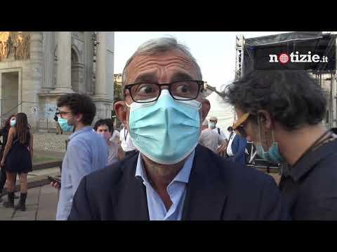 """Referendum, Giachetti: """"Riforma è uno slogan, Pd-M5s? D'Alema raccoglieva i cv dei 5 stelle"""""""