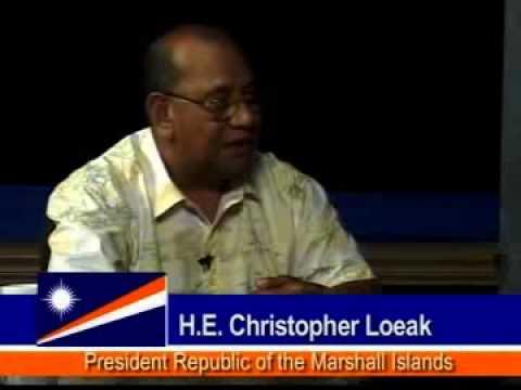 OTV Exclusive With RMI President Christopher Loeak