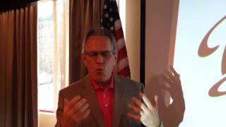 Mike Pittman, Board Chair, Branson/Lakes Area Chamber of Commerce