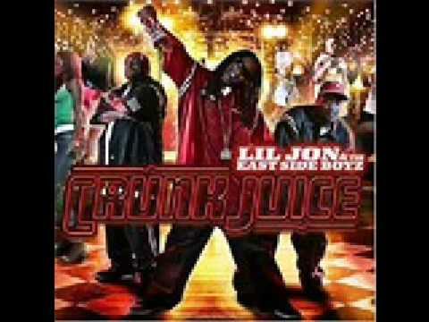 E40 Choppin' - Lil Jon & The East Side Boyz & E-40