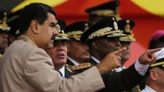 Is Venezuela on the brink of ousting Maduro?