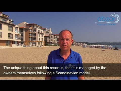 Obzor Beach Resort - season 2016