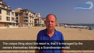 obzor Beach Resort - season 2016