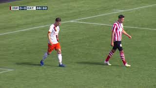Jong Sparta - Katwijk (1-0) | VVKatwijkTV