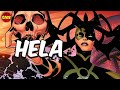 Who is Marvel's Hela? Serious Threat for All