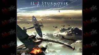 Il2 Birds Of Prey Soundtrack 01 -  main_theme