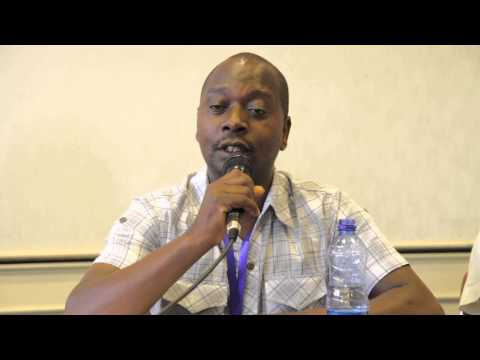 Kenya Art Fair 2014 - Role of contemporary Art buyers and Collectors