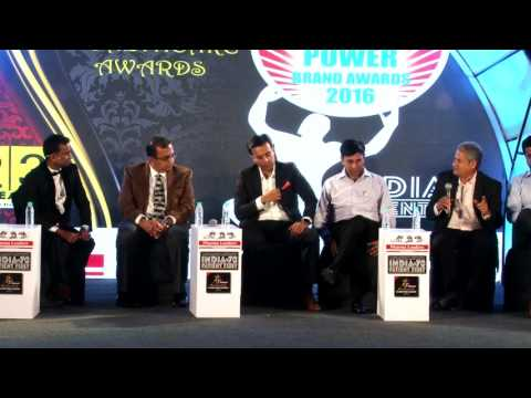Pharma Leaders 2016 Summit - India @70, Patient First Panel Discussion