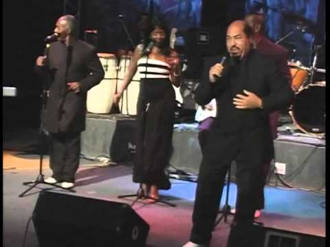 Legends of Motown Old School Tribute Show Live @ iMusicast September 21, 2005 - Part 1