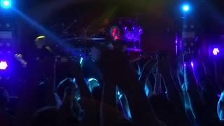 Breaking Benjamin - Breath - Live @ Amager Bio, Copenhagen