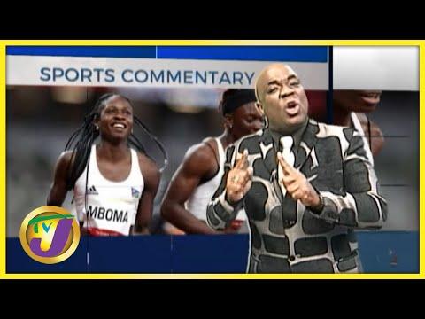 TVJ Sports Commentary - Sept 16 2021
