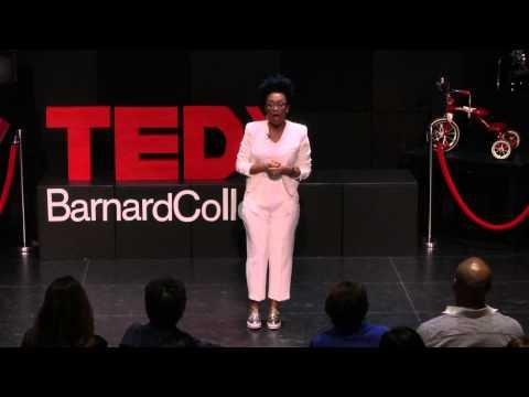 Rules of the road on your journey to success | Rakia Reynolds | TEDxBarnardCollege
