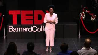 Rules of the road on your journey to success | Rakia Reynolds | TEDxBarnardCollege
