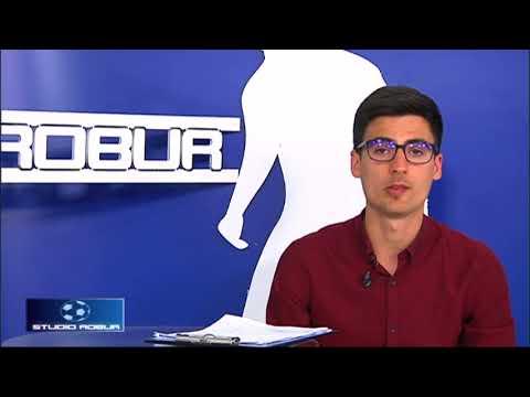 Studio Robur - 19 giugno 2018 - Prima parte