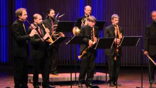 Zefiro Ensemble Mozart Gran Partita - 4: Minuetto 2
