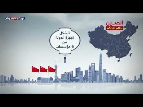 مكانة متميزة تحتلها الصين بين بلدان العالم المتقدم  - نشر قبل 2 ساعة