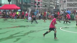 U10蔡繼有學校 vs U10聖公會立仁紀念小學    全場